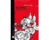 Szczegóły książki ALFABET SMAKOSZA