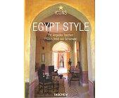 Szczegóły książki ICONS - EGYPT STYLE