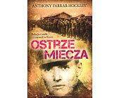 Szczegóły książki OSTRZE MIECZA