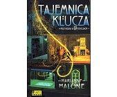 Szczegóły książki TAJEMNCA KLUCZA