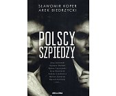 Szczegóły książki POLSCY SZPIEDZY