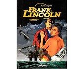 Szczegóły książki FRANK LINCOLN - TOM 2 - COMMANDER ANDERSON