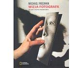 Szczegóły książki WIZJA FOTOGRAFA