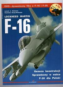 LOCKHEEED MARTIN F-16