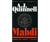 Szczegóły książki MAHDI