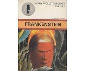 Szczegóły książki FRANKENSTEIN