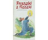Szczegóły książki FRASZKI Z FLASZKI