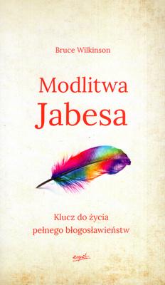 MODLITWA JACESA