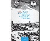 Szczegóły książki ŻYDZI W HANDLU KRAKOWA W POŁOWIE XVII WIEKU