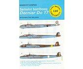Szczegóły książki SAMOLOT BOMBOWY DORNIER DO 17 (149)