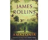 Szczegóły książki AMAZONIA