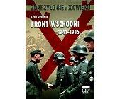Szczegóły książki FRONT WSCHODNI 1941-1945