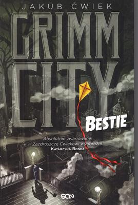 GRIMM CITY - BESTIE