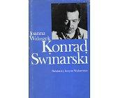 Szczegóły książki KONRAD SWIRSKI