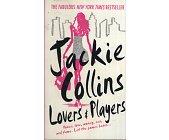 Szczegóły książki LOVERS & PLAYERS
