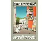 Szczegóły książki SEKS BEZPIECZNY
