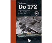 Szczegóły książki THE DORNIER DO 17Z