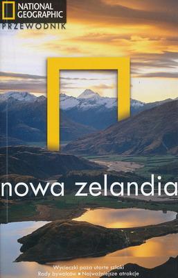 NOWA ZELANDIA - PRZEWODNIK