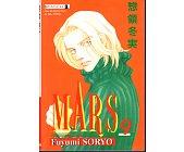 Szczegóły książki MARS - 9