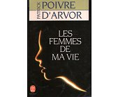 Szczegóły książki LES FEMMES DE MA VIE