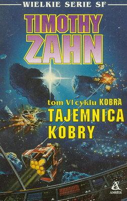 KOBRA TOM 6 - TAJEMNICA KOBRY