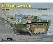 Szczegóły książki LVT (4) AMTRAC (IN ACTION)