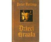Szczegóły książki DZIECI GRAALA