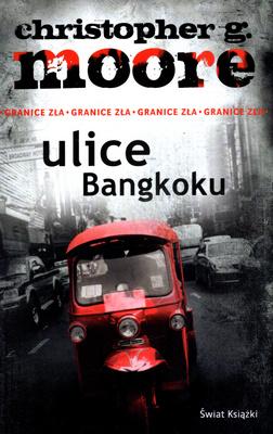 ULICE BANGKOKU