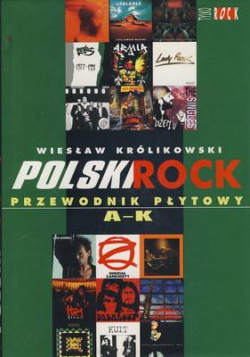 POLSKI ROCK - PRZEWODNIK PŁYTOWY (2 TOMY)