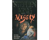 Szczegóły książki MISERY (ENG)