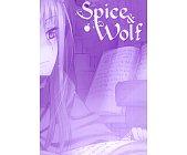 Szczegóły książki SPICE & WOLF - TOM 7