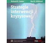 Szczegóły książki STRATEGIE INTERWENCJI KRYZYSOWEJ