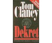 Szczegóły książki DEKRET