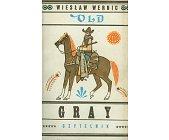 Szczegóły książki OLD GRAY