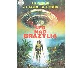 Szczegóły książki UFO NAD BRAZYLIĄ