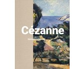 Szczegóły książki CEZANNE: METAMORPHOSES