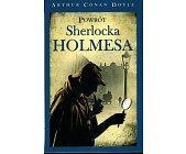Szczegóły książki POWRÓT SHARLOCKA HOLMESA