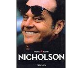 Szczegóły książki MOVIE ICONS - NICHOLSON