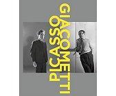 Szczegóły książki PICASSO - GIACOMETTI