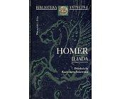 Szczegóły książki ILIADA