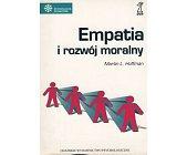 Szczegóły książki EMPATIA I ROZWÓJ MORALNY