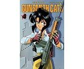 Szczegóły książki GUNSMITH CATS - TOM 4 - MINNIE MAY