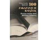 Szczegóły książki 100 ZAKAZANYCH KSIĄŻEK