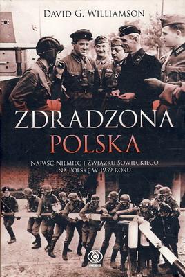 ZDRADZONA POLSKA