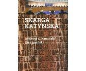 Szczegóły książki SKARGA KATYŃSKA