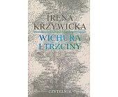 Szczegóły książki WICHURA I TRZCINY