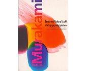 Szczegóły książki BEZBARWNY TSUKURU TAZAKI I LATA JEGO PIELGRZYMSTWA