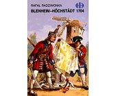 Szczegóły książki BLENHEIM - HOCHSTADT 1704