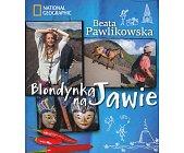 Szczegóły książki BLONDYNKA NA JAWIE