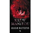 Szczegóły książki KREW MANITOU